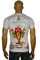Mens Designer Clothes | CHRISTIAN AUDIGIER Short Sleeve T-Shirt #8 View 2
