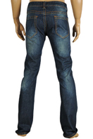 TodayFashion Men's Normal Fit Wash Denim Jeans #23