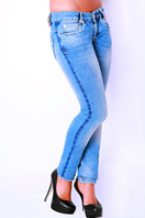 TodayFashion Ladies Jeans #80