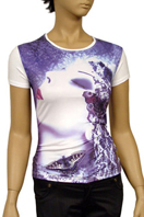 TodayFashion Ladies Short Sleeve Top #34