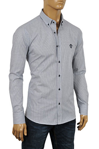 VERSACE Men's Dress Shirt #153