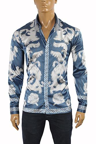 VERSACE Men's Dress Shirt #169