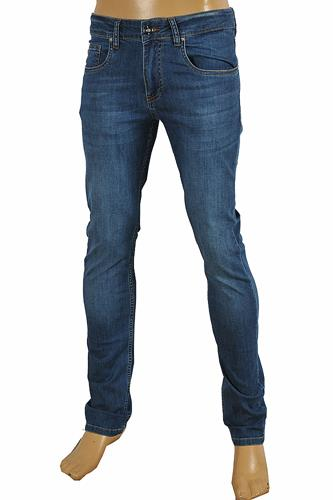 VERSACE Classic Slim Fit Men's Jeans #43