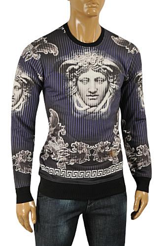VERSACE Men's Sweater #23