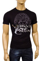 VERSACE Mens Short Sleeve Tee #42