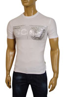 VERSACE Mens Short Sleeve Tee #52