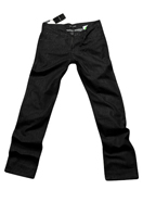 EMPORIO ARMANI Men's Classic Jeans In Black #121