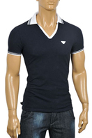EMPORIO ARMANI Men's Polo Shirt #181