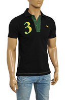 EMPORIO ARMANI Men's Polo Shirt #190