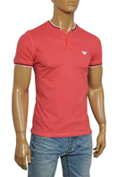 EMPORIO ARMANI Men's Polo Shirt #194