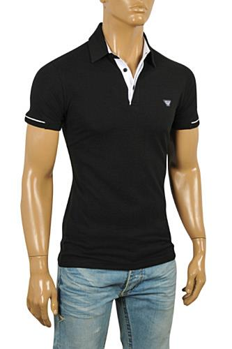 ARMANI JEANS Men's Polo Shirt #262