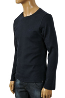 EMPORIO ARMANI Men's Long Sleeve Shirt #211