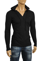 EMPORIO ARMANI Men's Hooded Sweater #145