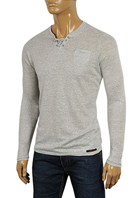 EMPORIO ARMANI Men's Sweater #154