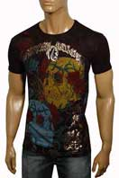 CHRISTIAN AUDIGIER T-SHIRT #54