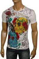 CHRISTIAN AUDIGIER T-SHIRT #55