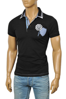 HUGO BOSS Men's Polo Shirt #37