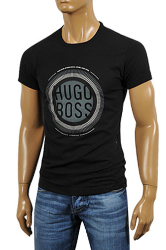 HUGO BOSS Men's Short Sleeve Tee #44