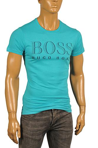HUGO BOSS Men's T-Shirt #64