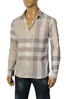 BURBERRY Men's Dress Shirt #2