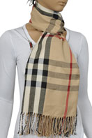 BURBERRY Ladies Scarf #86