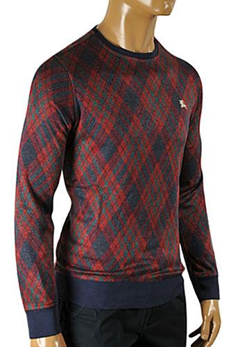 BURBERRY Men's Round Neck Sweater #212