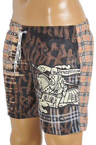 BURBERRY men's swim shorts 103
