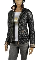 ROBERTO CAVALLI Zip Up Ladies Jacket #80