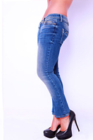 JUST CAVALLI Ladies Stretch Jeans #60