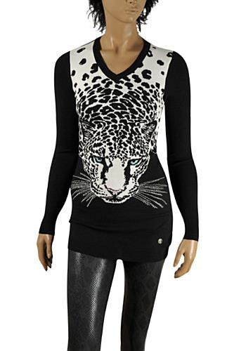 ROBERTO CAVALLI Ladies' Knit Cardigan/Sweater #60