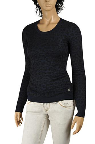 ROBERTO CAVALLI Ladies' Knit Cardigan/Sweater #61
