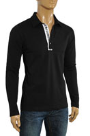 DOLCE & GABBANA Men's Casual Shirt #385