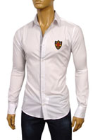 DOLCE & GABBANA Mens Dress Shirt #350