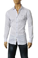 DOLCE & GABBANA Men's Dress Shirt #383