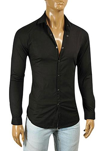 DOLCE & GABBANA Men's Dress Shirt #459