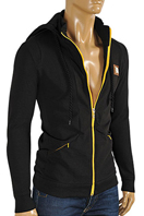 DOLCE & GABBANA Men's Zip Up Hoodie/Jacket #391