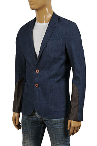 DOLCE & GABBANA Men's Blazer Jacket #400