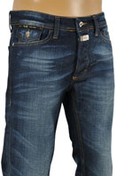 DOLCE & GABBANA Men's Normal Fit Jeans #157