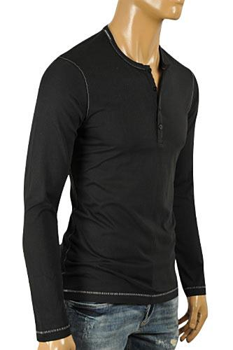 DOLCE & GABBANA Men's Long Sleeve Shirt #461