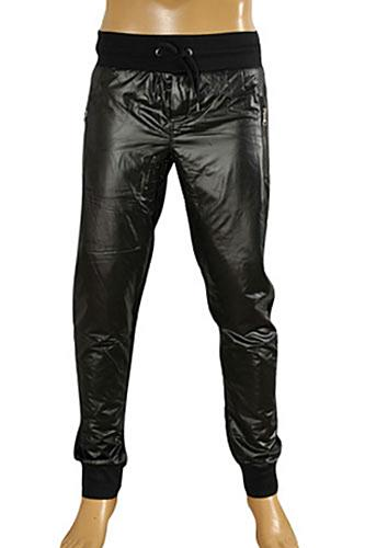 DOLCE & GABBANA Men's Jogging Pants #178