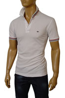 DOLCE & GABBANA Mens Polo Shirt #357
