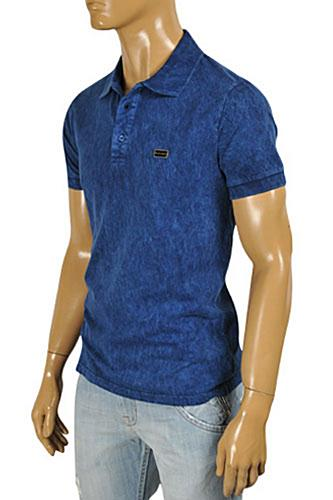 DOLCE & GABBANA Men's Polo Shirt #453