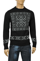 DOLCE & GABBANA Men's Knitted Sweater #209