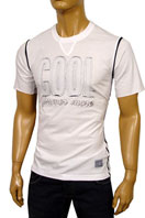 DOLCE & GABBANA Mens Short Sleeve Tee #102