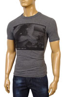 DOLCE & GABBANA Mens Short Sleeve Tee #123