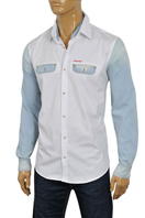 DSQUARED Men's Dress Shirt #10