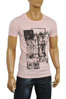 DSQUARED Men's Short Sleeve Tee #8
