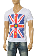 DSQUARED Men's Short Sleeve Tee #9