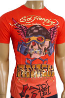 ED HARDY By Christian Audigier Short Sleeve Tee #30