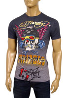 ED HARDY By Christian Audigier Short Sleeve Tee #31